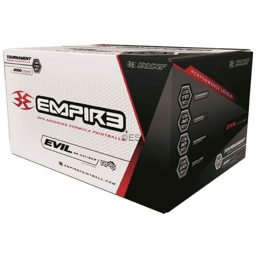 Empire Evil 2000 billes